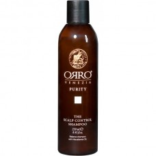 ORRO PURITY Scalp Control Shampoo - Шампунь для очищения кожи головы 250мл