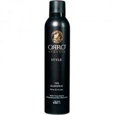 ORRO STYLE Hairspray medium - Лак для волос СРЕДНЕЙ фиксации 300мл