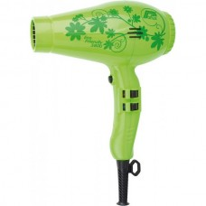 Parlux Hair Dryers 3800 ECO Friendly Ionic & Ceramic 2100W Flower - Профессиональные фен 2100 Вт ЦВЕТЫ 1шт