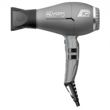Parlux P-ALN-графит мат ALYON 2250W GRAPHITE - Профессиональные фен для волос Алуон ГРАФИТ МАТОВЫЙ 2250 Вт
