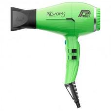 Parlux P-ALN-зеленый ALYON 2250W GREEN - Профессиональные фен для волос Алуон ЗЕЛЁНЫЙ 2250 Вт
