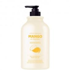 PEDISON Institute beaute mango rich lpp treatment - Маска для волос с МАНГО 500мл