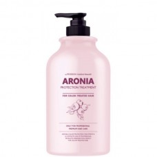 PEDISON Institute beaute aronia color protection treatment - Маска для волос АРОНИЯ 500мл