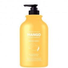 PEDISON Institute Beaute mango rich protein hair shampoo - Шампунь для волос МАНГО 500мл