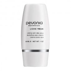 pevonia botanica Yeux Evolutive Eye Cream - Эволютивный крем для кожи вокруг глаз 30мл