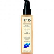 PHYTO PHYTOCOLOR Shine Activating Care - Уход для сияния волос Восстановливающий 150мл
