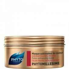 PHYTO PHYTOMILLESIME Masque - Маска для красоты окрашенных волос Восстанавливающая 200мл