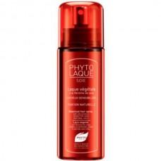 PHYTO PHYTOLAQUE Hair spray with silk proteins - Фитолак для укладки волос с Протеинами шелка 100мл