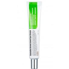 PURITO Centella Green Level Eye Cream - Подтягивающий крем для век с пептидами и центеллой 30мл