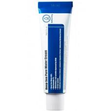 PURITO Deep Sea Pure Water Cream - Отбеливающий и антивозрастной крем с морской водой для глубокого увлажнения кожи 50мл