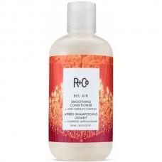 R+Co BEL AIR Smoothing Conditioner - БЭЛЬ ЭЙР Кондиционер для разглаживания волос с антиоксидантным комплексом 241мл