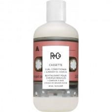 R+Co CASSETTE Curl Conditioner - КАССЕТА Кондиционер для вьющихся волос с комплексом масел 241мл