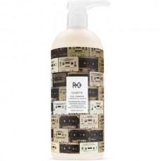 R+Co CASSETTE Curl Shampoo - КАССЕТА Шампунь для вьющихся волос с комплексом масел 1000мл