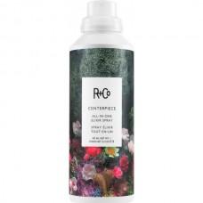 R+Co CENTERPIECE All-In-One Hair Elixir - ГЛАВНЫЙ ГЕРОЙ Спрей-эликсир для идеальных волос 147мл