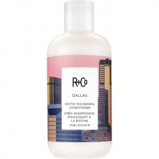 R+Co DALLAS Biotin Thickening Conditioner - ДАЛЛАС Кондиционер для объема волос с БИОТОНОМ 241мл