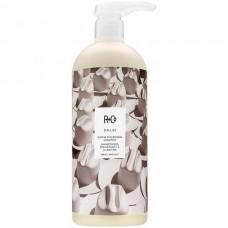 R+Co DALLAS Biotin Thickening Shampoo - ДАЛЛАС Шампунь для объема волос с БИОТОНОМ 1000мл