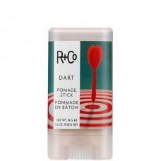 R+Co DART Pomade Stick - ДАРТС Воск-стик для волос Средней фиксации 14гр