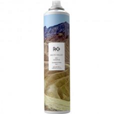 R+Co DEATH VALLEY Dry Shampoo - ПУСТЫНЯ Сухой спрей-шампунь для волос ТЕКСТУРИРУЮЩИЙ 300мл