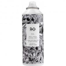 R+Co FOIL Frizz + Static Control Spray - ФОЛЬГА Спрей-антистатик для волос Разглаживающий 193мл