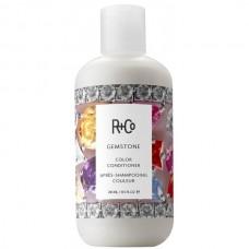 R+Co GEMSTONE Color Conditioner - КАЛЕЙДОСКОП Кондиционер для ухода за цветом волос 241мл