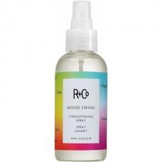 R+Co MOOD SWING Straightening Spray - САМ НЕ СВОЙ Спрей для Разглаживания волос 119мл