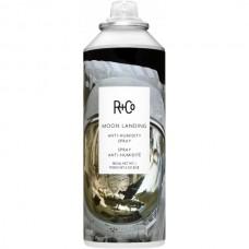 R+Co MOON LANDING Anti-Humidity Spray - ПРИЛУНЕНИЕ Спрей для защиты волос от влаги 180мл