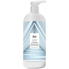 R+Co OBLIVION Restorative Gel Conditioner - ОБЛИВИОН Гель-кондиционер для волос Восстанавливающий 1000мл