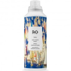 R+Co SAIL Soft Wave Spray - ОТКРЫТОЕ МОРЕ Спрей для волос Текстурирующий 147мл