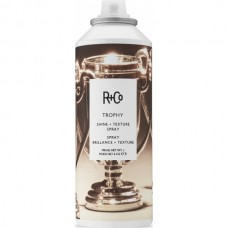 R+Co TROPHY Shine + Texture Spray - ТРОФЕЙ Спрей для текстуры и блеска волос 198мл