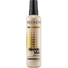 REDKEN Idol Blonde BBB spray - Спрей-уход для светлых волос 150мл