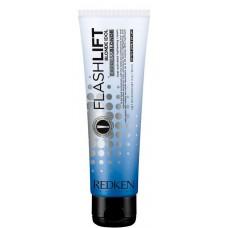 REDKEN Blonde Idol FLESH LIFT Express Blond Creame - Крем для экспресс-осветления волос до 6 тонов 90мл