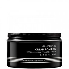 REDKEN BREWS Cream Pomade - Помада-крем для волос 100мл