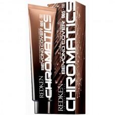 REDKEN CHROMATICS Color Beyond Cover - Краска для волос без аммиака 9.03/9NW натуральный теплый 60мл