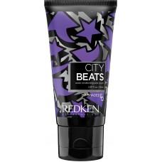 REDKEN CITY BEATS Color Cream - Крем для волос с тонирующим эффектом Черничные Ночи ФИОЛЕТОВЫЙ 85мл