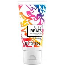 REDKEN CITY BEATS Color Cream - Крем для волос с тонирующим эффектом Клиар ПРОЗРАЧНЫЙ 85мл