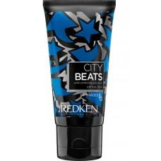 REDKEN CITY BEATS Color Cream - Крем для волос с тонирующим эффектом Ночной Бродвей СИНИЙ 85мл