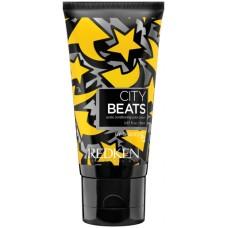 REDKEN CITY BEATS Color Cream - Крем для волос с тонирующим эффектом Жёлтое Такси ЖЁЛТЫЙ 85мл