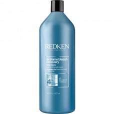 REDKEN extreme bleach recovery shampoo - Шампунь для обесцвеченных и ломких волос 1000мл