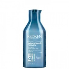REDKEN extreme bleach recovery shampoo - Шампунь для обесцвеченных и ломких волос 300мл