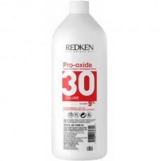 REDKEN Pro-Oxide Cream Developer 30 Vol (9%) - Проявитель-крем для краски 1000мл