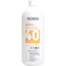 REDKEN Pro-Oxide Cream Developer 40 Vol (12%) - Проявитель-крем для краски 1000мл