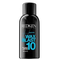 REDKEN Styling WAX BLAST 10 - Текстурирующий спрей-воск для завершения укладки 150мл