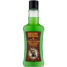 REUZEL Scrub Shampoo - Шампунь-скраб для волос 350мл