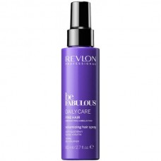 REVLON Professional be FABULOUS DAILY CARE FINE HAIR C.R.E.A.M. Spray For Fine Hair - Спрей,поддерживающий объем, для тонких волос 80мл