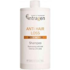 REVLON Professional Intragen Anti-Hair Loss Shampoo - Шампунь против выпадения волос 1000мл