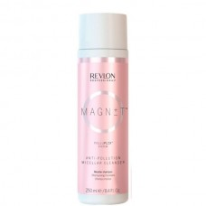 REVLON Professional MAGNET Anti-Pollution Micellar Cleanser - Мицеллярный шампунь для окрашенных волос 250мл