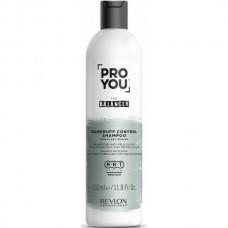 REVLON Professional PRO YOU BALANCER Dandruff Control Shampoo - Шампунь против перхоти 350мл