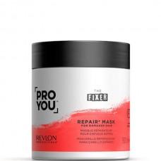 REVLON Professional PRO YOU FIXER Repair Mask - Восстанавливающая маска для поврежденных волос 500мл