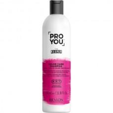 REVLON Professional PRO YOU KEEPER Color Care Shampoo - Шампунь защита цвета для всех типов окрашенных волос 350мл