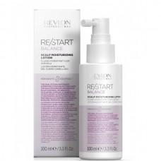 REVLON Professional RE/START BALANCE Scalp Moisturizing Lotion - Лосьон увлажняющий кожу головы 100мл